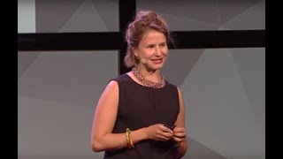 Design Thinking for Development Cooperation | Victoria Peter | TEDxBerlin