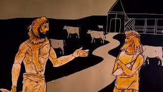 Hércules e Os Estábulos do Rei Àugias