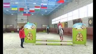 видео Отдых в Подмосковье с прокатом лошадей