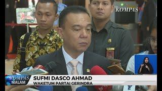 Prabowo Menhan, Gerindra: Tak Terkait Pemulangan Rizieq Shihab
