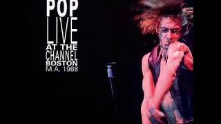 IggY PoP - InStInCt LIVE 1988 (AUDIO)