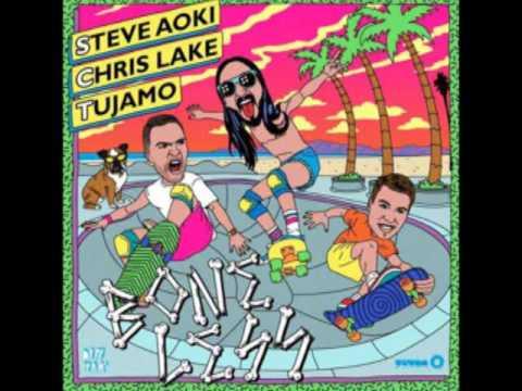 Garmiani vs. Steve Aoki & Tujamo - Dance Boneless Motherfucker (Leewk Mashup)