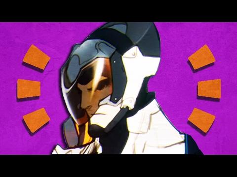 Overwatch - The 24th Hero