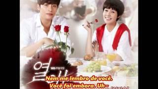 Repeat youtube video Insooni - Burn (Passionate Love OST) [Legendado]