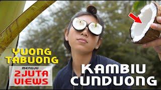 Gambar cover Kambiu Cunduong Calempong - Rendy Ganda | Lagu Ocu