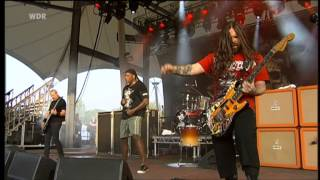 Sepultura - 19-05-2013 Gelsenkirchen, Germany - Rock Hard Festival (FULL)