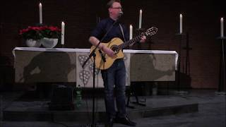 Vaters Nachtlied (Reinhard Mey) - live cover