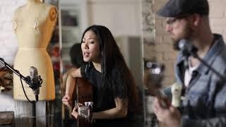 Eunice Keitan - live sessions