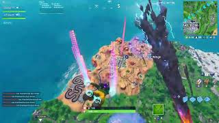 *Fortnite* save the world giveaway and creative (Modded guns included)