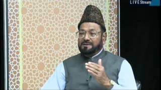 Urdu: Rahe Huda 6th October 2012 - From Qadian Dar-ul-Amaan