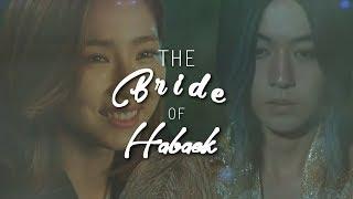 Habaek ✗ So Ah — Stay With Me