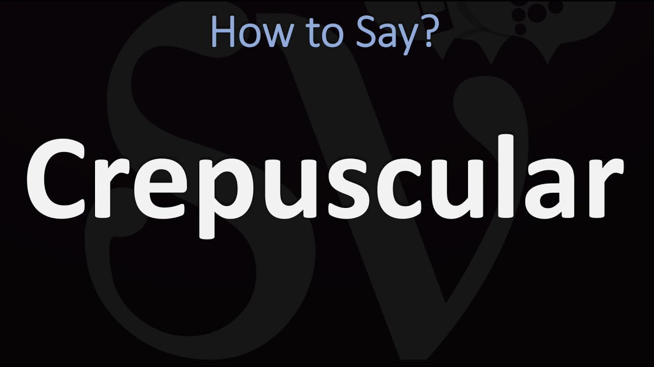 How to Pronounce Diurnal? (CORRECTLY) - YouTube