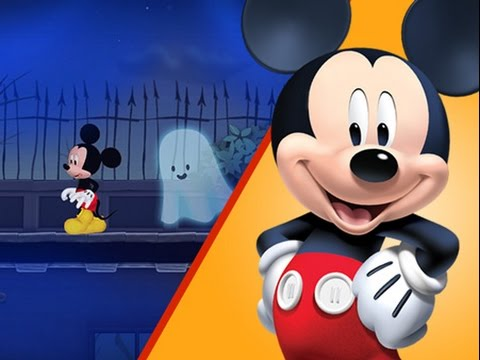 Bump In The Night Disney Mickey Mouse Club House Disney Junior Games ONLİNE FREE GAMES
