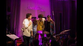 Baixar Caramelo de Cuba con Javier Colina, Ariel Bringuez y Michael Olivera -Recoletos jazz-