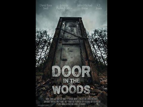 """Новинка    """"Дверь в лесу   """" Триллер, Ужасы 2019"""