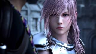 FFXIII-2 Steam Trailer