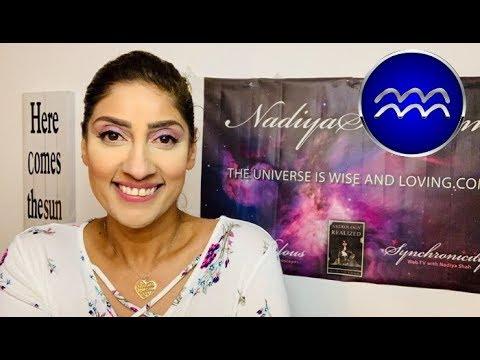 aquarius march 2020 monthly astrology horoscope by nadiya shah