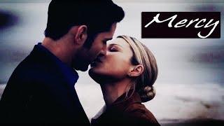 Lucifer & Chloe│Люцифер и Хлоя │ Клип - Mercy
