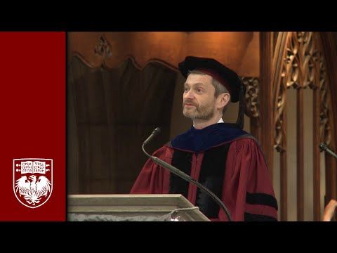 University of Chicago Law School Diploma &Hooding Ceremony, 531st Convocation