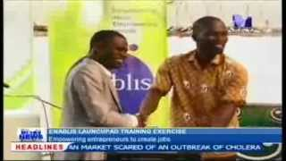 Business Plan Competition by Enablis Ghana