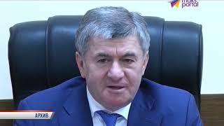 В Сочи арестован вице-мэр Мугдин Чермит