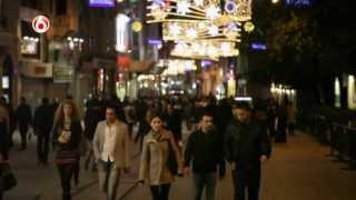 Bar scam in Istanbul | Oplichters in het buitenland