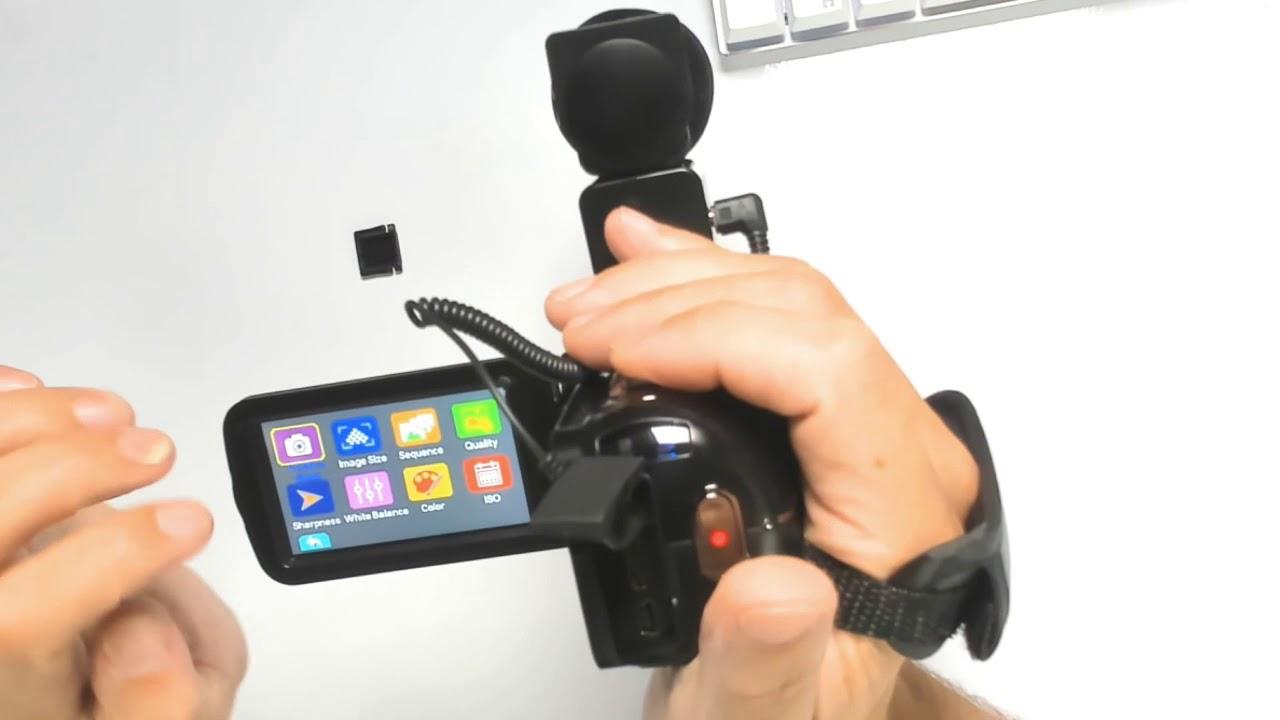 Panduan Membeli Kamera untuk Vlog di Media Sosial