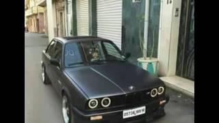 voiture de luxe en algérie.video