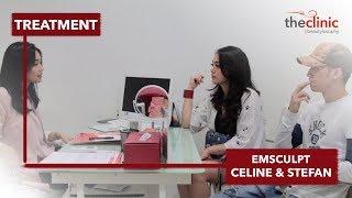 Perawatan Bareng Biar Makin Langgeng; Celine Evangelista & Stefan William