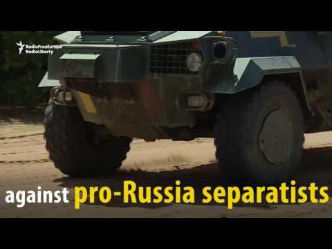 Forget High-Tech APCs, Ukrainian Troops Must Trust 'The Banker'