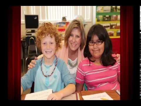 2014 Teachers of the Year Finalists - Stanislaus County