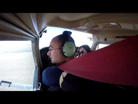 Flight Lesson 3 - KOGD