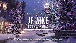 Melanie Thornton - Wonderful Dream (Holidays Are Coming) (JF Jake Bounce Remix)