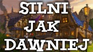 SILNI JAK DAWNIEJ! - Shakes & Fidget #200