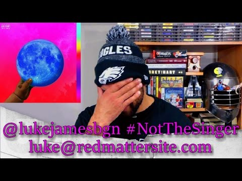 Wale - Shine Album Review (Rant Review + Rating)