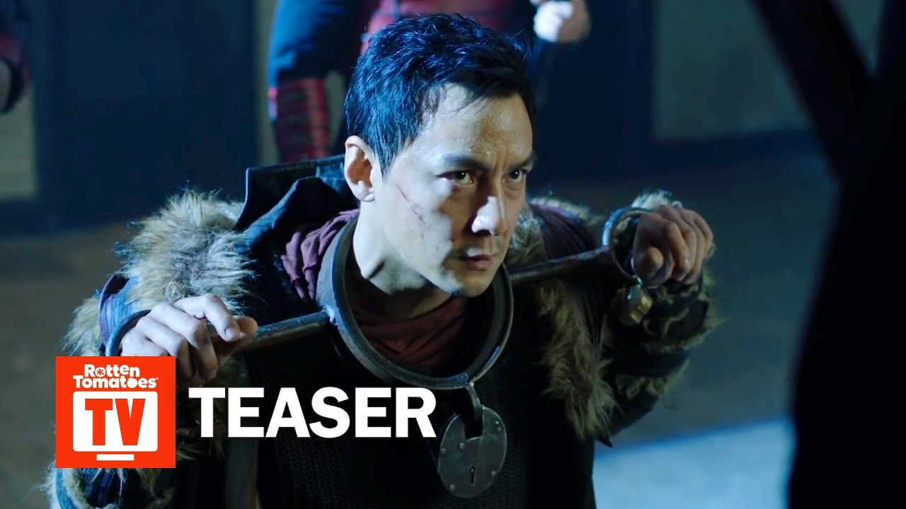 Download Into the Badlands Season 3 Teaser | 'Darkness Rises' | Rotten Tomatoes TV