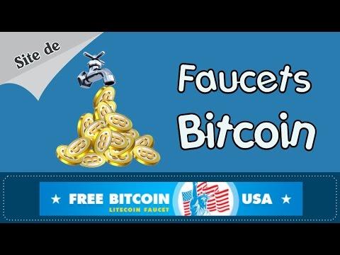 Faucet Free Bitcoin Usa (Litecoin)