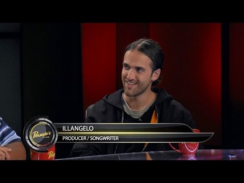 Producer, Songwriter Illangelo - Pensado's Place #240