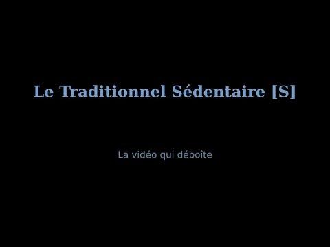 Baquet chêne 18 litres – Le Traditionnel Sédentaire [S] vidéo
