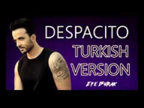 Despasido türkçe
