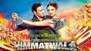 Himmatwala (2013) Official Trailer