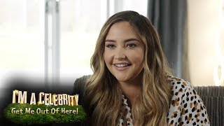 Meet... Jacqueline Jossa | I'm A Celebrity... Get Me Out Of Here!