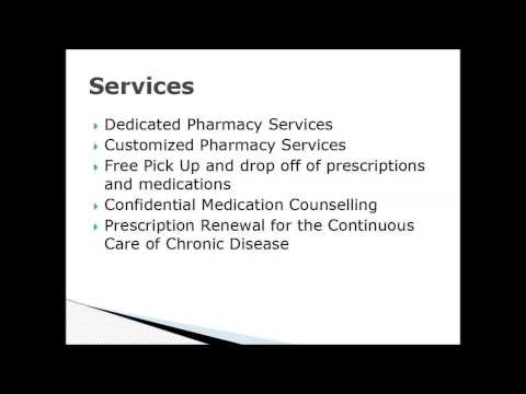 Best Health Care Pharmacy in Canada