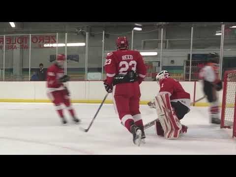 In The Rink: PIHL 10/16/17