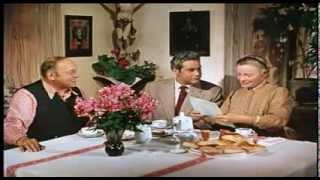 Film Das Hirtenlied vom Kaisertal 1956