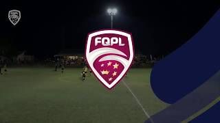 Fqpl rd17 highlights - sunshine coast wanderers vs wolves fc