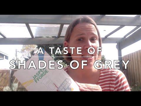 A taste of... Shades of Grey by Jasper Fforde