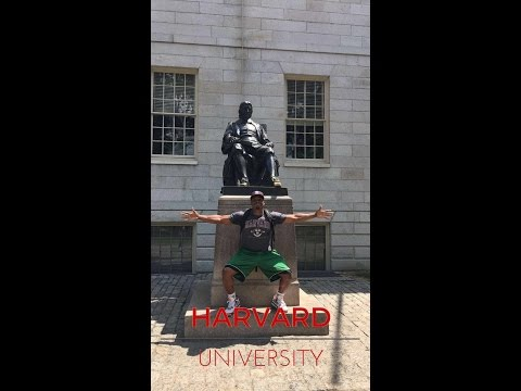 Phil the culture goes to Harvard.