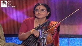 Payoji Maine | Bhajan | Dr N. Rajam, Nandini Shankar, Ragini Shankar, Dr Sangeeta Shankar