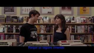 The Temper Traps Sweet Disposition (Dulce Disposicion) Subtitulado Español 500 Days of Summer